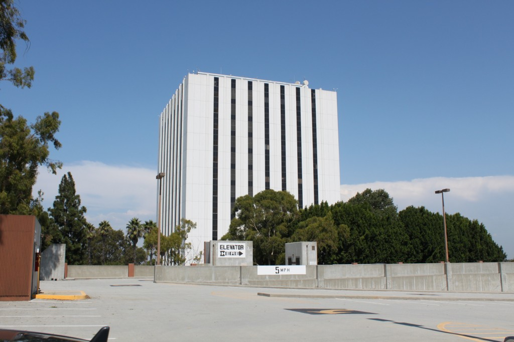compton courthouse, guide to los angeles county courthouses