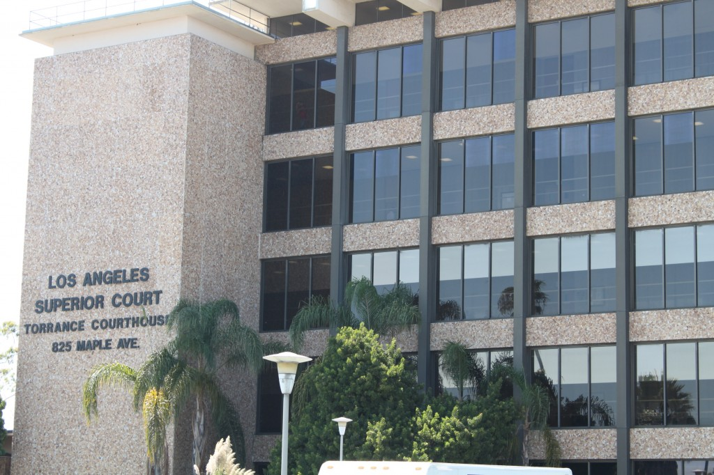 torrance courthouse, los angeles county courts guide