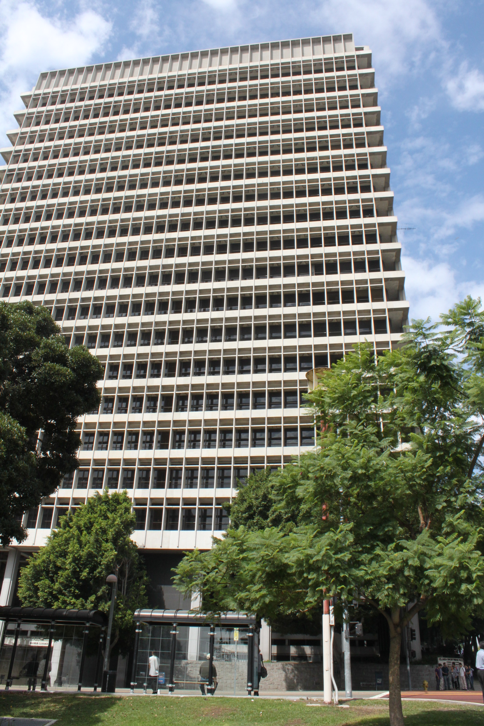 Los Angeles County Courts — The Secret Guide to Parking