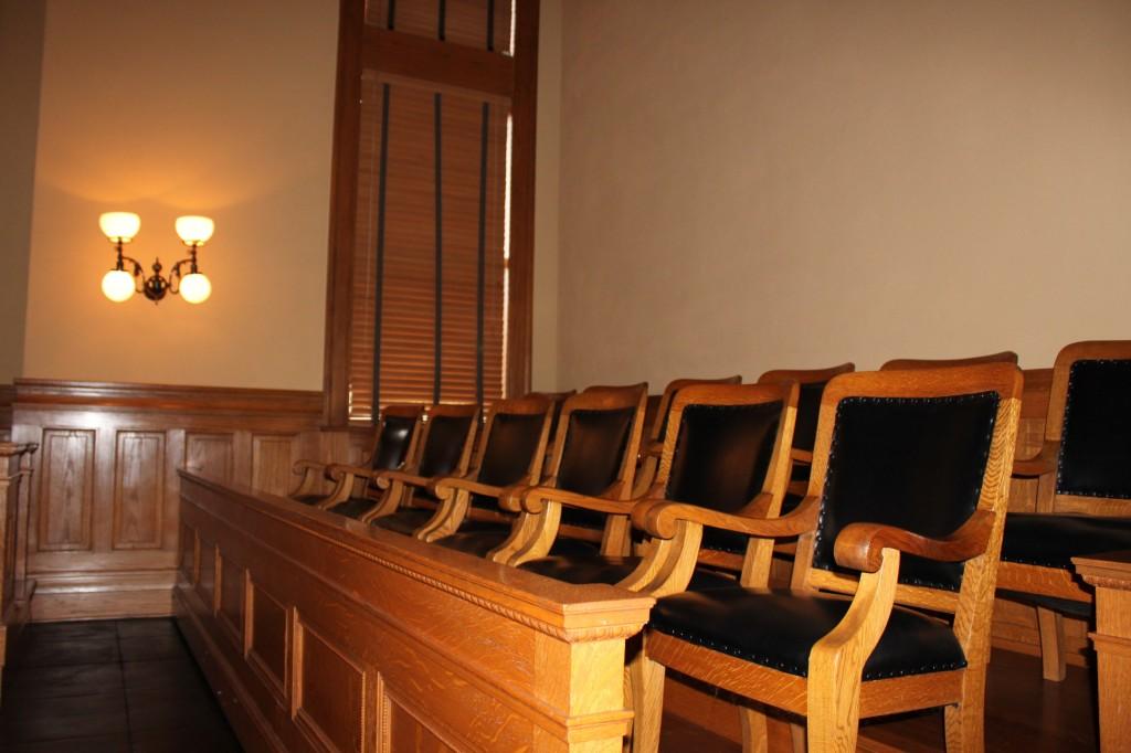 criminal jury trial in california, criminal trial lawyer in california, california criminal lawyer, california criminal defense lawyer, closing argument to jury, media presentation to jury