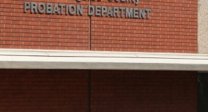 probation department